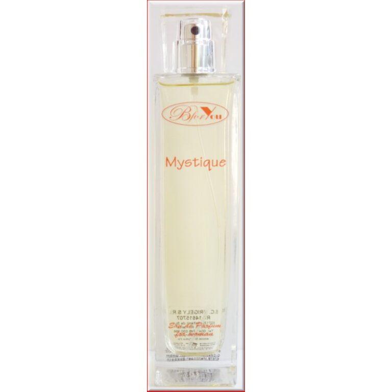 Eau de Parfum - Parfum de Dama Mystique 100 ml oriental - lemnos