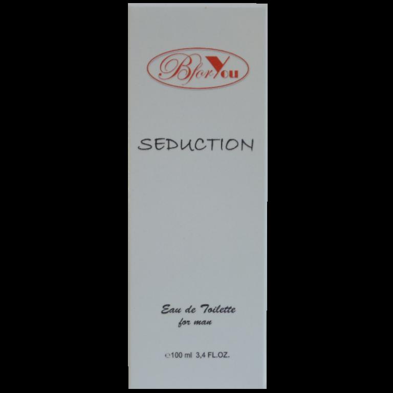 Parfum barbati - Seduction Eau de Toilette 100 ml fougere - condimentat