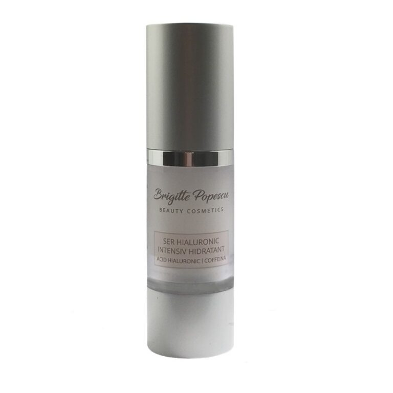 SER HIALURONIC INTENSIV HIDRATANT 30 ml