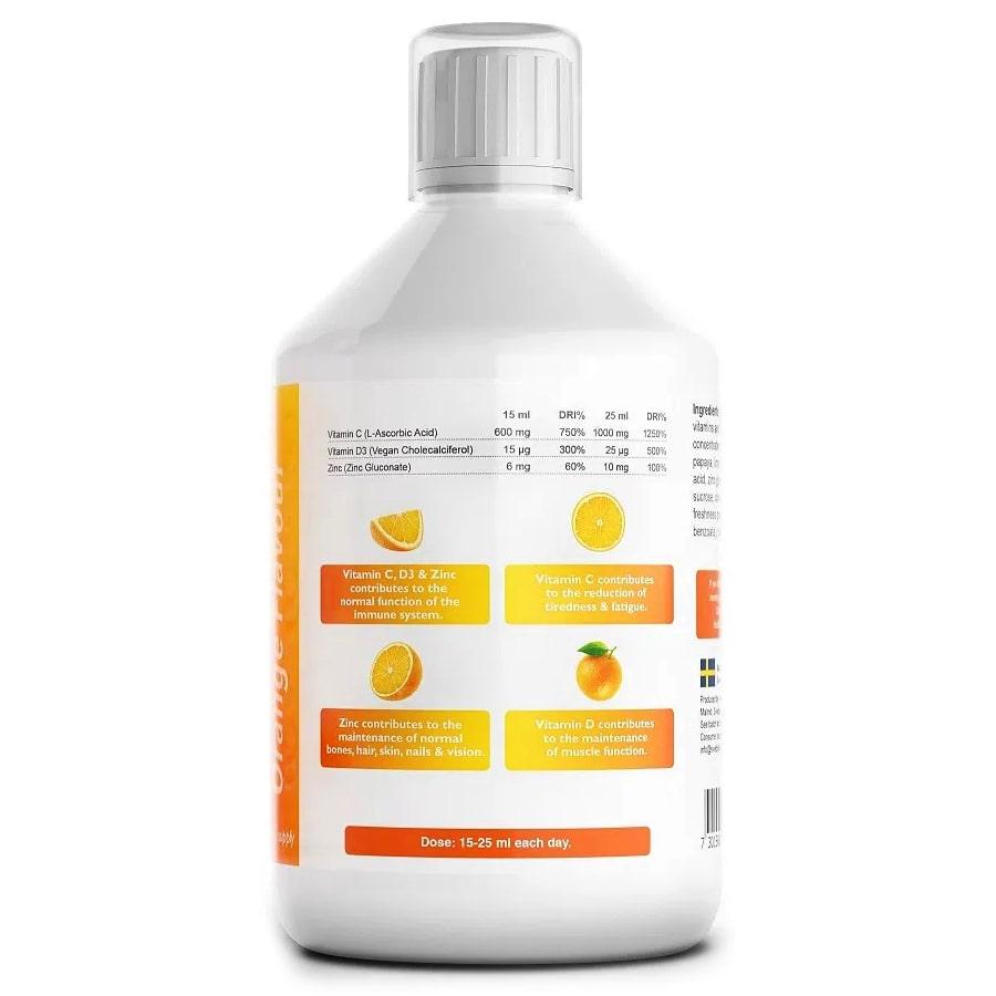 vitamina-c-lichida-1000-mg-d3-zinc